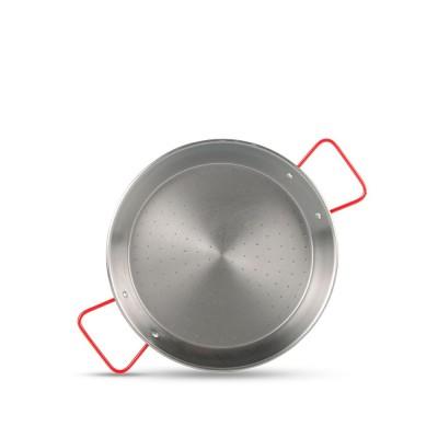Paellera de hierro 28cm - Ración de menú