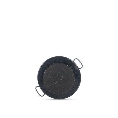 Paellera esmaltada 20cm ø (tapa)