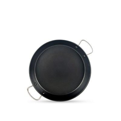 Paellera para induccion 28cm ø (1 a 3 raciones)
