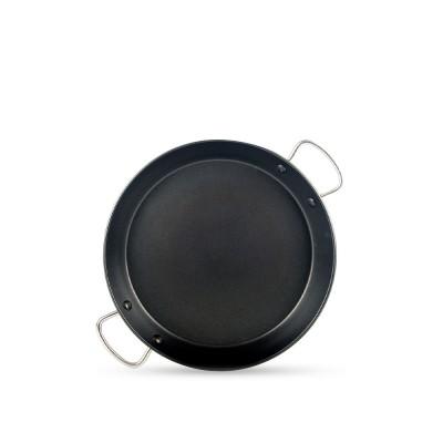 Paellera para induccion 32cm ø (2 a 5 raciones)