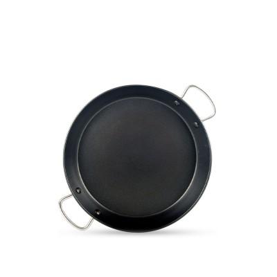 Paellera para induccion 36cm ø (3 a 7 raciones)