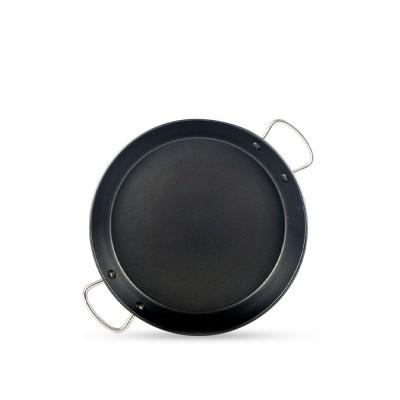 Paellera para induccion 40cm ø (5 a 9 raciones)