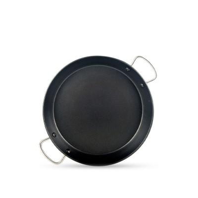 Paellera para induccion 46cm ø (6 a 12 raciones)