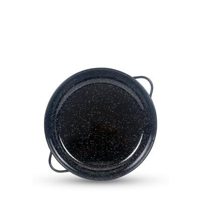 Cazuela esmaltada 28cm pata negra