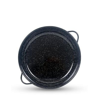 Cazuela esmaltada 32cm pata negra