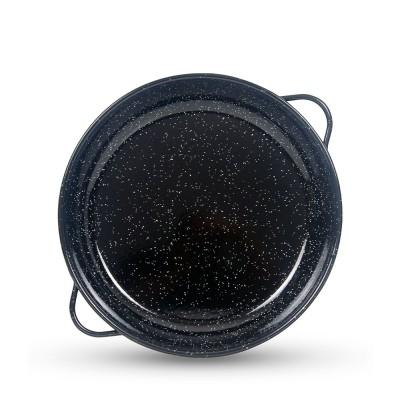 Cazuela esmaltada 36cm pata negra