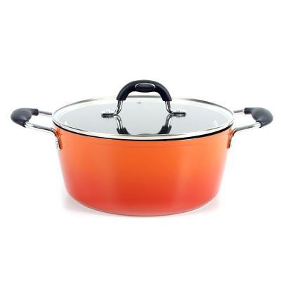 Cacerola Fuego 24 cm (Karlos Arguiñano) Vitrex Gourmet