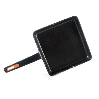 Grill Lisa Efficient Plus 28 cm (aluminio fundido 6mm)
