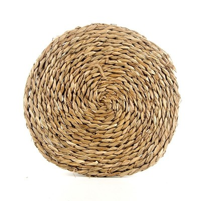 Salvamantel tradicional para paella (Salvamantel natural)
