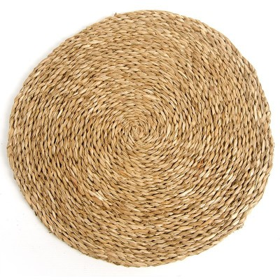 Salvamantel de fibra 40 cm (salvamantel natural)