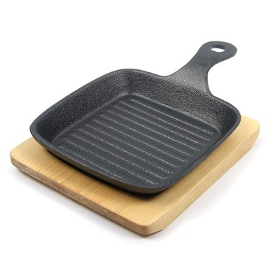 Mini grill magma 21x13,5cm
