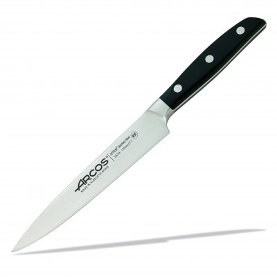 Cuchillo para filetear Arcos (170mm) Serie Manhattan 161400