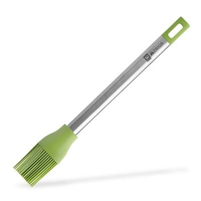 Pincel de silicona verde Bra Prior