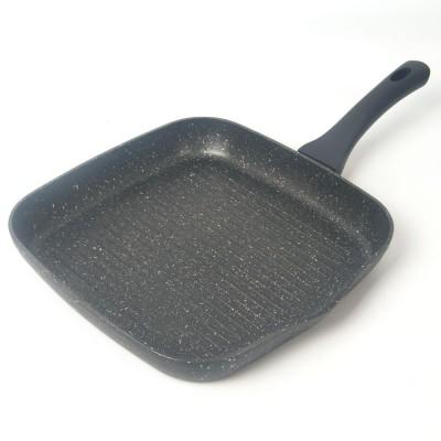 Asadora Piedra 28 x 28 cm