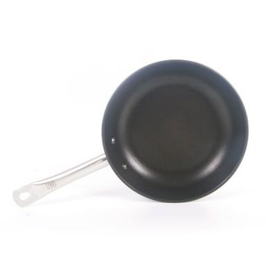 Sartén de hierro fundido 28 cm antiadherente