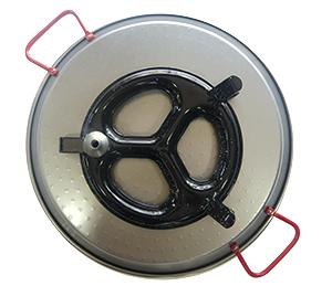 Difusor de gas para paellas de 30 a 38 cm