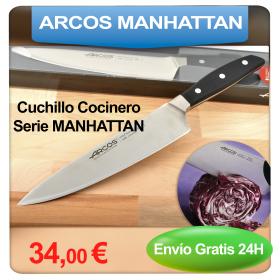 Oferta: Cuchillos Manhattan